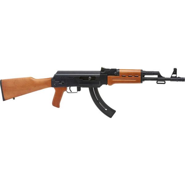 Mossberg® Blaze 47 .22 LR Semiautomatic Rifle