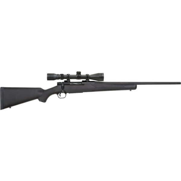 Mossberg® Patriot .243 Win. Combo Bolt-Action Rifle with Scope
