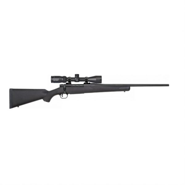 Mossberg® Patriot .270 Win. Combo Bolt-Action Rifle with Scope