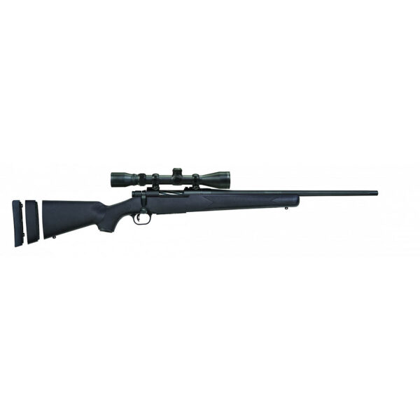 Mossberg® Patriot Bantam Combo .243 Win. Bolt-Action Rifle
