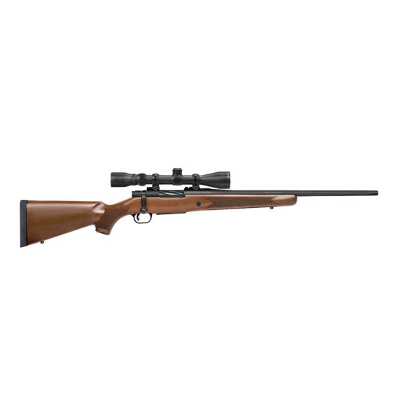 Mossberg® Patriot Bantum .243 Win. Bolt-Action Rifle