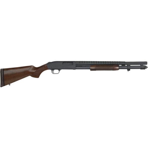 Mossberg 590 Retrograde 12 Gauge Pump-Action Shotgun