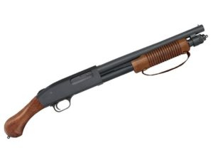 Mossberg 590 Shockwave Nightstick 12 Gauge Pump-Action Shotgun