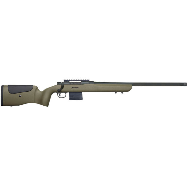 Mossberg MVP LR 6.5 Creedmoor Bolt-Action Rifle