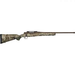 Mossberg Patriot Predator .308 Win Bolt-Action Rifle