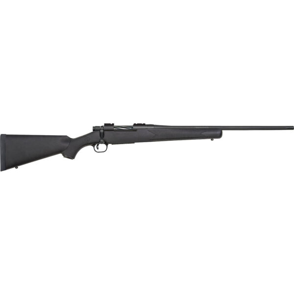 Mossberg Patriot Synthetic .308 Winchester Bolt-Action Rifle