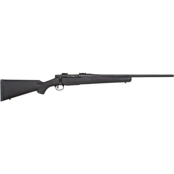 Mossberg Patriot Synthetic 6.5 Creedmoor Bolt-Action Rifle