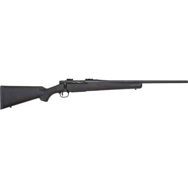 Mossberg Patriot Synthetic 7mm-08 Remington Bolt-Action Rifle