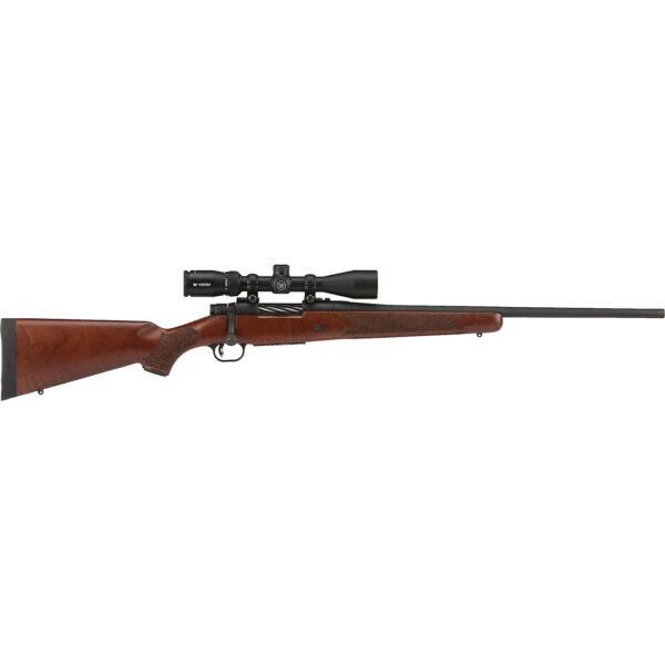 Mossberg Patriot Vortex .243 Win Bolt-Action Rifle with Scope
