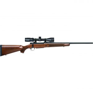 Mossberg Patriot Vortex .30-06 Springfield Bolt-Action Rifle with Scope