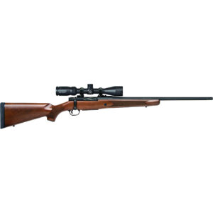 Mossberg Patriot Vortex .308 Win Bolt-Action Rifle with Scope