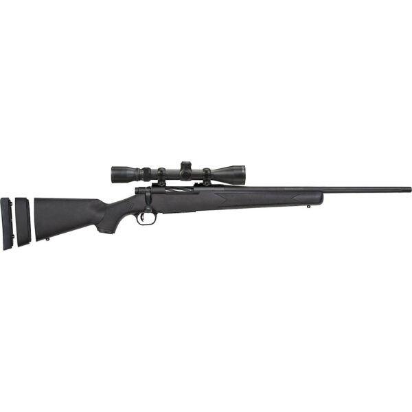 Mossberg Patriot Youth 7mm Remington Bolt Action Rifle with Scope