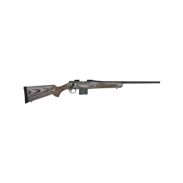 Mossberg MVP Predator Threaded Barrel .223 Remington/5.56 NATO Bolt-Action Rifle