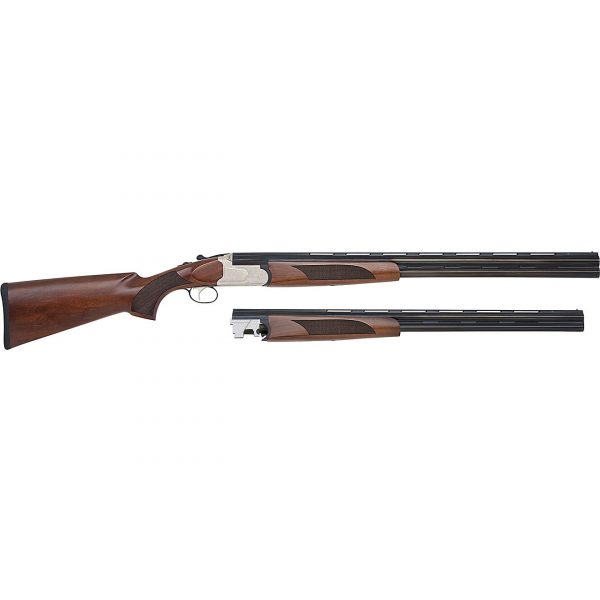 Mossberg Silver Reserve II Field Combo 12/20 Gauge Over/Under Shotgun