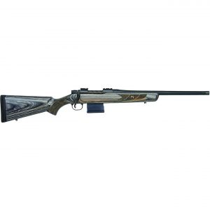 Mossberg MVP Predator .308 Winchester/7.62 NATO Bolt-Action Rifle