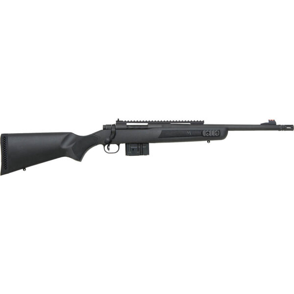 Mossberg MVP Scout .308 Winchester/7.62 NATO Bolt-Action Rifle
